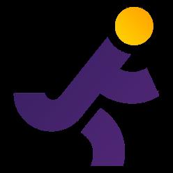 Peoplecare Fitness 5 & Kerryn McCann 10 Logo